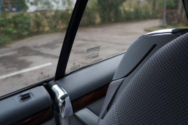 2002 Mercedes-Benz CL500 Memphis, Tennessee 94