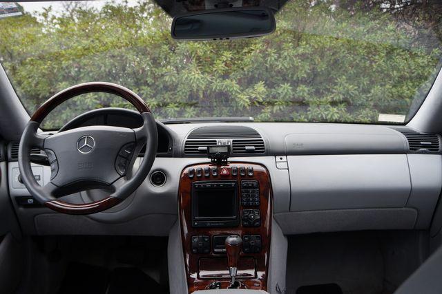 2002 Mercedes-Benz CL500 Memphis, Tennessee 68