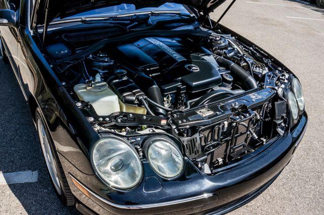 2002 Mercedes-Benz CL500 Reseda, CA 37