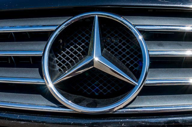 2002 Mercedes-Benz CL500 Reseda, CA 47