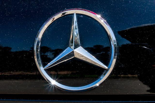 2002 Mercedes-Benz CL500 Reseda, CA 49