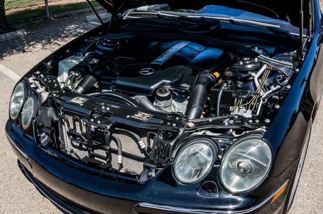 2002 Mercedes-Benz CL500 Reseda, CA 35
