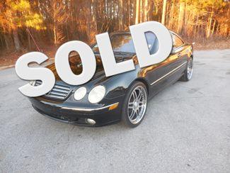 2002 Mercedes-Benz CL500 Snellville , GA