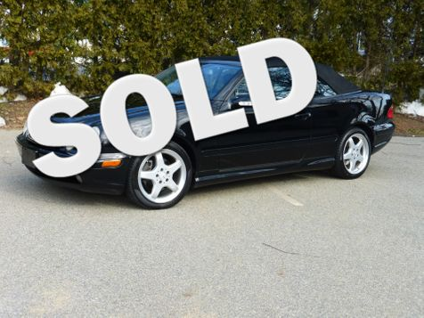 2002 Mercedes-Benz CLK430 Conv Call  978-828-8080 in Lawrence, MA