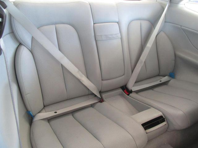 2002 Mercedes-Benz CLK430 Gardena, California 12