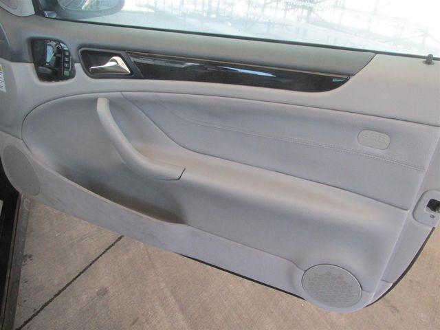 2002 Mercedes-Benz CLK430 Gardena, California 13