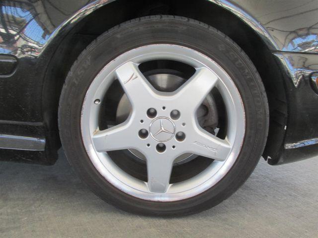 2002 Mercedes-Benz CLK430 Gardena, California 14