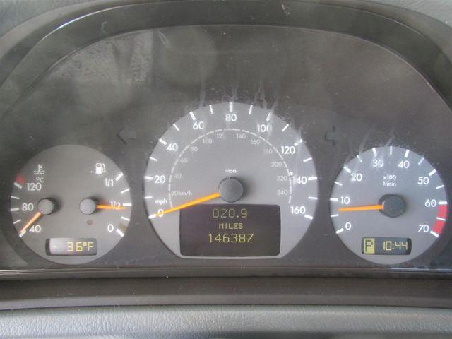 2002 Mercedes-Benz CLK430 Gardena, California 4