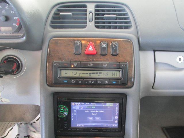 2002 Mercedes-Benz CLK430 Gardena, California 6