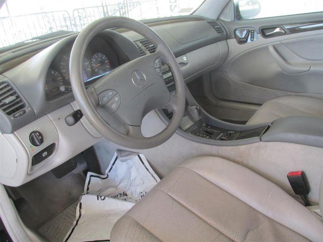 2002 Mercedes-Benz CLK430 Gardena, California 5