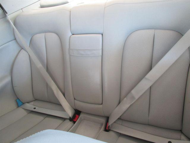 2002 Mercedes-Benz CLK430 Gardena, California 10