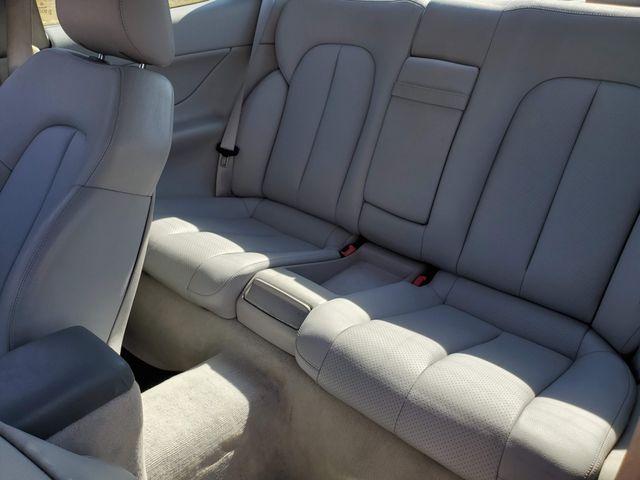 2002 Mercedes-Benz CLK430 AMG in Hope Mills, NC 28348