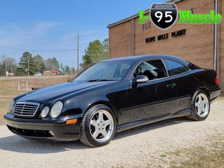 2002 Mercedes-Benz CLK430 AMG in Hope Mills, NC 28348