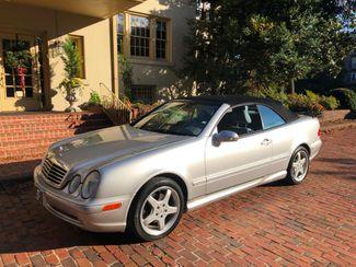 2002 Mercedes-Benz CLK430 Memphis, Tennessee