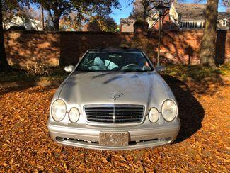 2002 Mercedes-Benz CLK430 Memphis, Tennessee 8