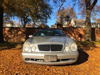 2002 Mercedes-Benz CLK430 Memphis, Tennessee 9