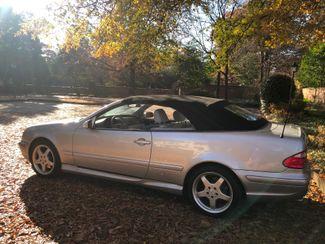 2002 Mercedes-Benz CLK430 Memphis, Tennessee 12