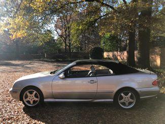 2002 Mercedes-Benz CLK430 Memphis, Tennessee 11