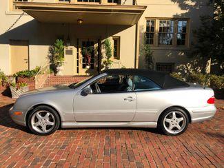 2002 Mercedes-Benz CLK430 Memphis, Tennessee 1