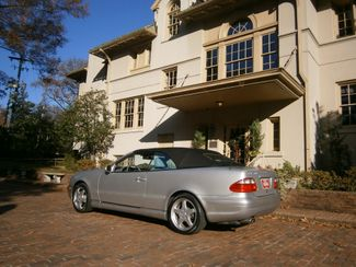 2002 Mercedes-Benz CLK430 Memphis, Tennessee 3