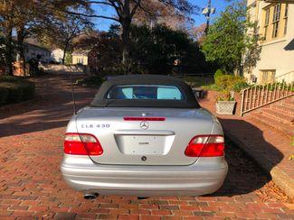 2002 Mercedes-Benz CLK430 Memphis, Tennessee 4