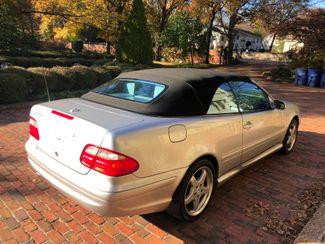 2002 Mercedes-Benz CLK430 Memphis, Tennessee 5