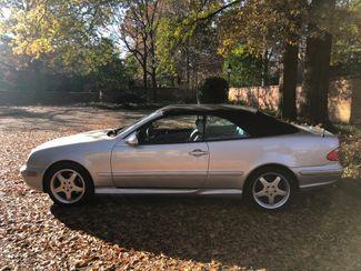 2002 Mercedes-Benz CLK430 Memphis, Tennessee 10