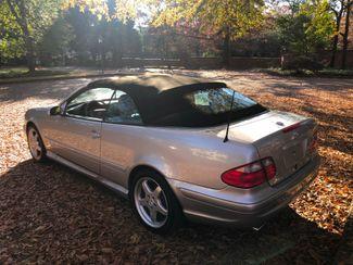 2002 Mercedes-Benz CLK430 Memphis, Tennessee 13