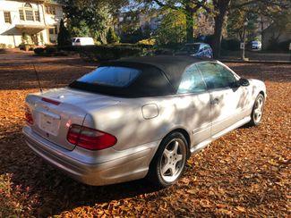 2002 Mercedes-Benz CLK430 Memphis, Tennessee 6