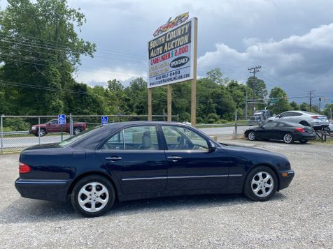 2002 Mercedes-Benz E320  in Harwood, MD