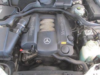 2002 Mercedes-Benz E320 Gardena, California 15