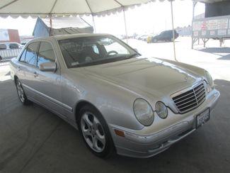 2002 Mercedes-Benz E320 Gardena, California 3