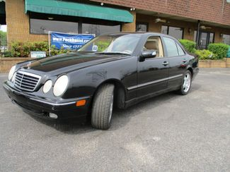 2002 Mercedes-Benz E430 in Memphis, TN 38115