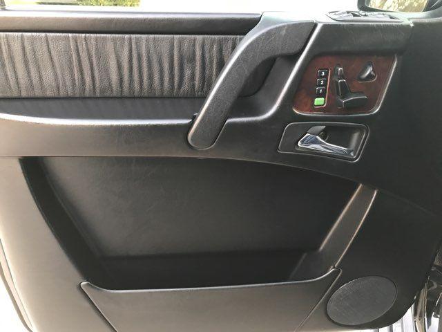 2002 Mercedes-Benz G500 in Carrollton, TX 75006