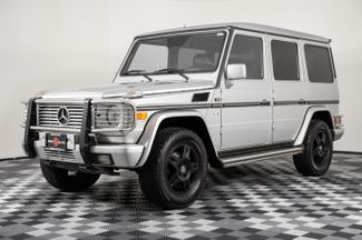 2002 Mercedes-Benz G500 G500 in Lindon, UT 84042