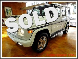 2002 Mercedes-Benz G500 San Diego, California