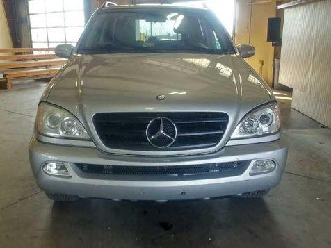 2002 Mercedes-Benz ML320  | JOPPA, MD | Auto Auction of Baltimore  in JOPPA, MD