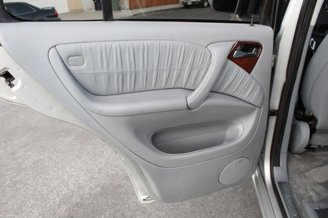 2002 Mercedes-Benz ML320 in Woodland Hills, CA 91367
