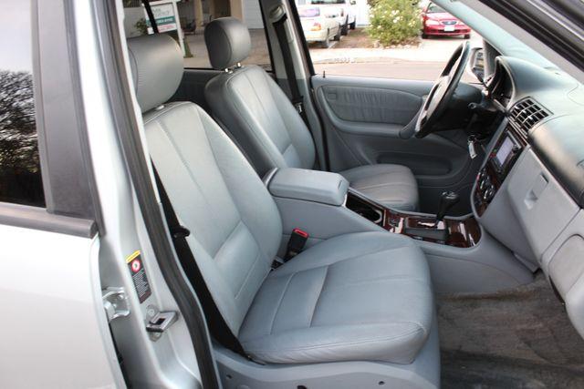 2002 Mercedes-Benz ML320 in Van Nuys, CA 91406
