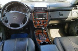 2002 Mercedes-Benz ML350 Chico, CA 5