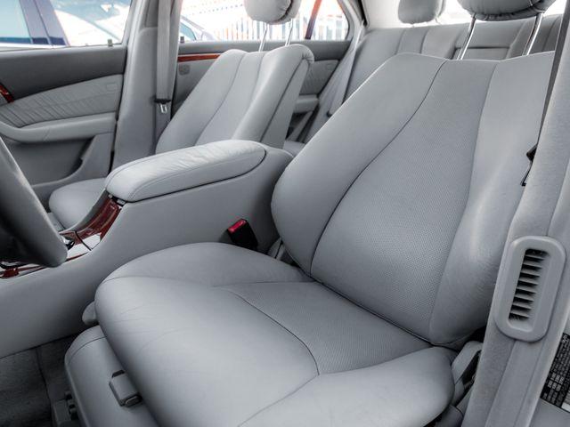2002 Mercedes-Benz S430 4.3L Burbank, CA 9
