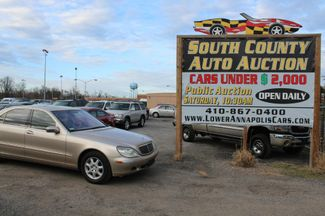 2002 Mercedes-Benz S430 in Harwood, MD