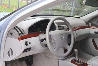 2002 Mercedes-Benz S430 4.3L Hollywood, Florida 14