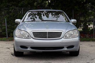 2002 Mercedes-Benz S430 4.3L Hollywood, Florida 45