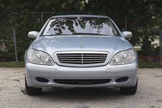 2002 Mercedes-Benz S430 4.3L Hollywood, Florida 12