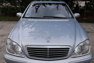 2002 Mercedes-Benz S430 4.3L Hollywood, Florida 46