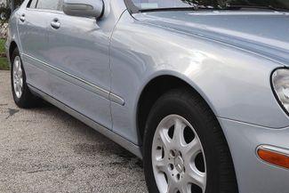 2002 Mercedes-Benz S430 4.3L Hollywood, Florida 2