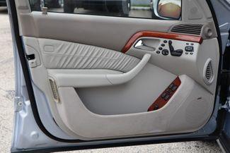 2002 Mercedes-Benz S430 4.3L Hollywood, Florida 56