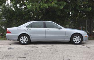2002 Mercedes-Benz S430 4.3L Hollywood, Florida 3