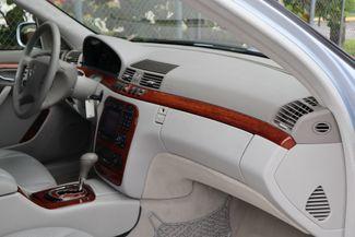 2002 Mercedes-Benz S430 4.3L Hollywood, Florida 21